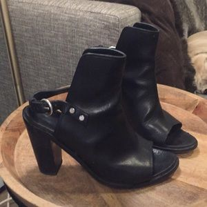 Rag & Bone Wyatt Booties